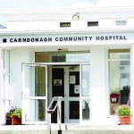 'Considerable improvements' highlighted at Carn Hospital