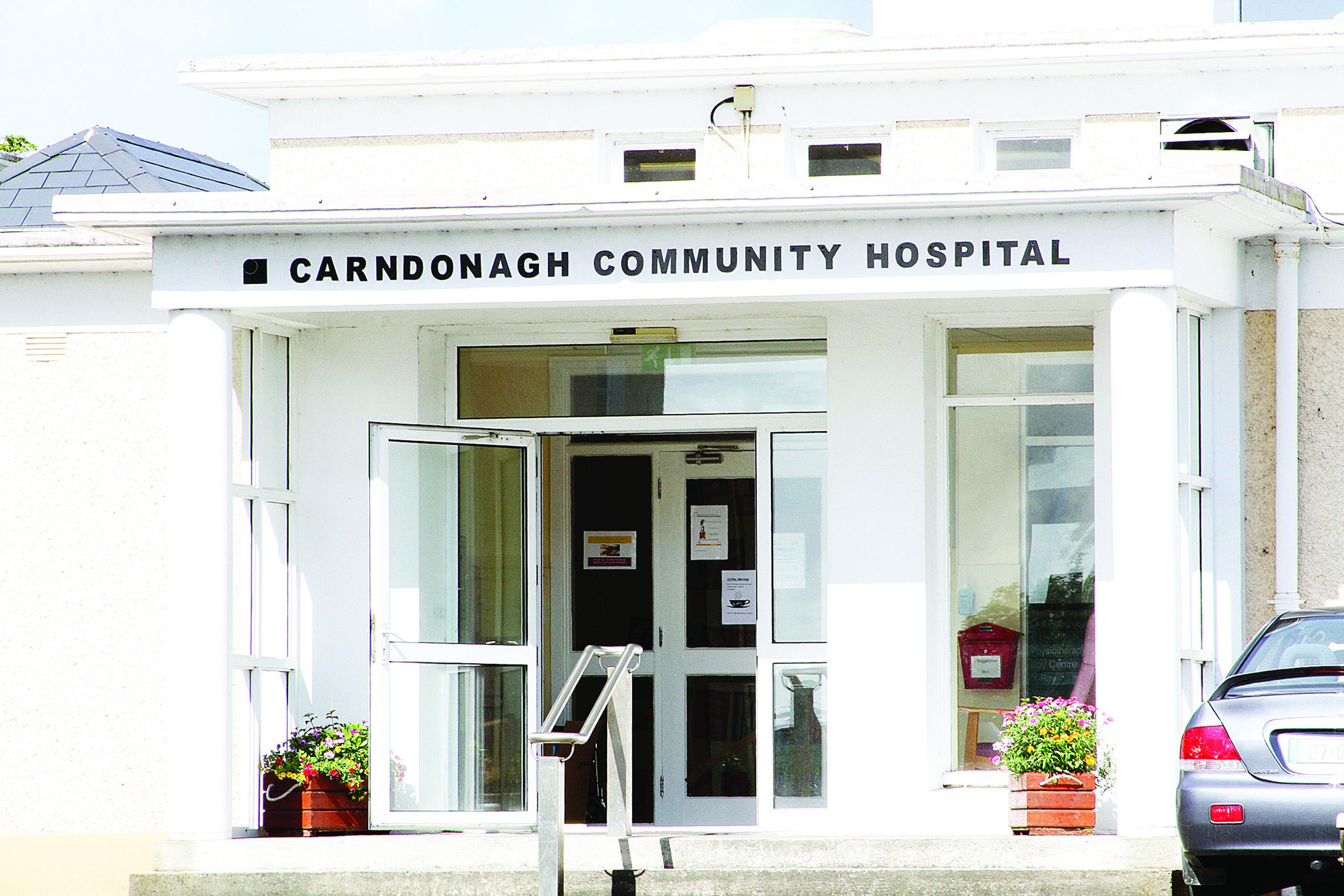 Carndonagh Community Hospital