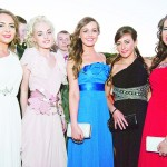 Carndonagh Community School Formal