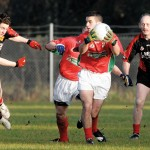 Carn hoping to remain in Division 3