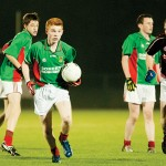 Second half comeback not enough for Carn
