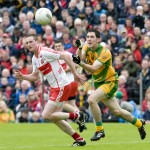 Donegal v Derry 9