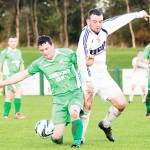 Champions Cockhill remain invincible after nine goal thriller in Drunkeen