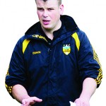 Colhoun looks forward to semi final challenge