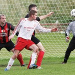 Redcastle claim vital 3 points in Culdaff