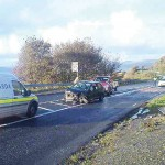 Accident-free Fahan since realignment work