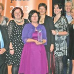 Inishowen is feeling good with latest award!