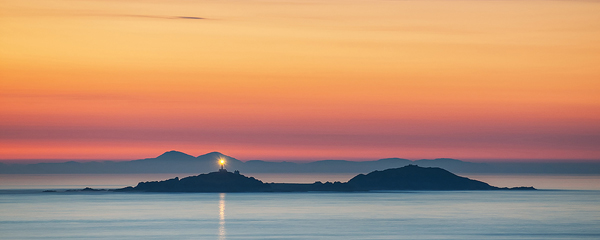 Inishtrahull Island