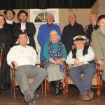 Moville Drama Group back with a bang this weekend