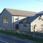 New Sliabh Sneacht Centre set to open 2014