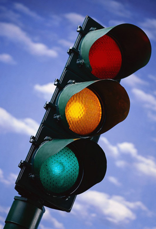 Traffic lights in Muff will cause more problems than are solved.