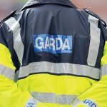 Gardai in hunt for knife robber