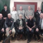 Quigley's Point Community Alert Group launched