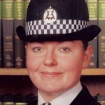 Policewoman killed in Glasgow helicopter crash had local links