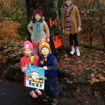 Inishowen kids to star in their own 'Christmas Adventure'