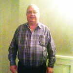 Inishowen councillor battles serious illness