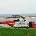 Malin Head Coast Guard under fire for third time in five years