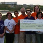 Donegal fight against cancer continues into 2014