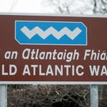 Wild Atlantic Wrong Way!