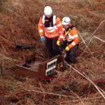Farren slams those behind 'disgraceful' act of dumping
