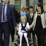 Gleneely child awarded €1.45 million settlement