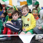 'Parade shows off Buncrana at its best'