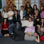 Young Carn students set to be stage hit