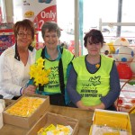 Daffodil Day this Friday