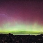 Northern Lights or not Malin Head will go green for Paddy's Day