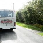 Bus passes NOT accepted on Buncrana to Derry service
