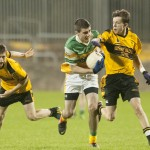Minor football quarter finals this week