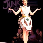 Local Junk Kouture finalists aiming for the top!