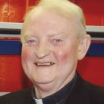 Mass for Fr. McKenna in Carn