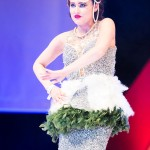 Inishowen students shine at Junk Kouture Final