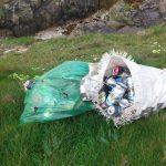 Urris dumping slammed