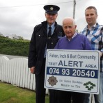 New initiative to combat crime in Fahan, Inch and Burt