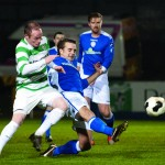 Cockhill look forward to Drogheda clash