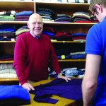 Renowned Carndonagh drapery store closing down