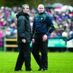 Donegal ready for Antrim challenge