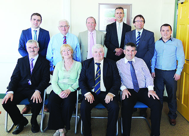 PAGE 2 New councillors