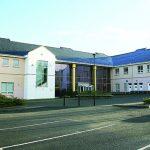 Fears over future of Carn's Public Service Centre