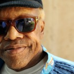Bobby Womack Crosses 110th Street