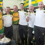Inishowen plays massive part in historic day for DOMINANT Donegal