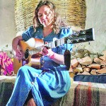 Carn singer returns for first local gig with her band