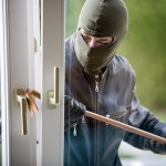 Creeper burglar with 'Scottish' accent targets Glengad homes