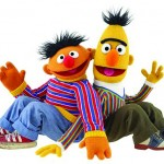 Christians ditch Bert and Ernie