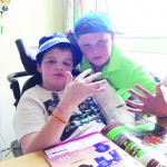 Muff teen makes miracle recovery
