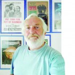 Buncrana native's Troubles collection