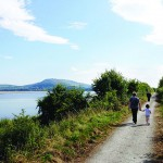 €300,000 Inch Lake walkway officially open
