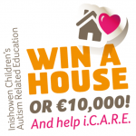 iCARE win-a-house draw cancelled due to poor sales